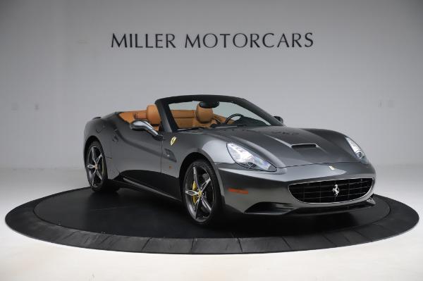 Used 2014 Ferrari California 30 for sale Call for price at Maserati of Westport in Westport CT 06880 10