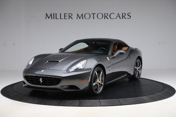 Used 2014 Ferrari California 30 for sale Call for price at Maserati of Westport in Westport CT 06880 13