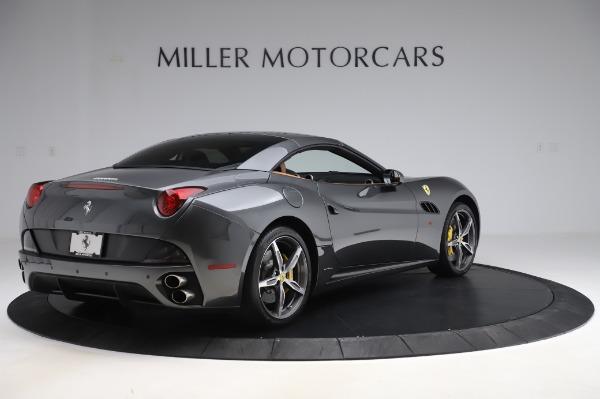 Used 2014 Ferrari California 30 for sale Call for price at Maserati of Westport in Westport CT 06880 16