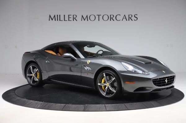 Used 2014 Ferrari California 30 for sale Call for price at Maserati of Westport in Westport CT 06880 18