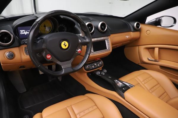 Used 2014 Ferrari California 30 for sale Call for price at Maserati of Westport in Westport CT 06880 19