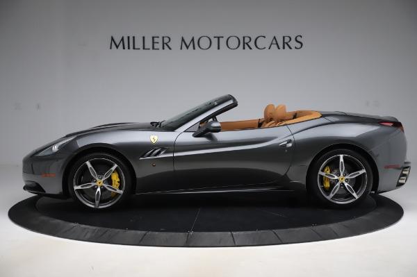 Used 2014 Ferrari California 30 for sale Call for price at Maserati of Westport in Westport CT 06880 2