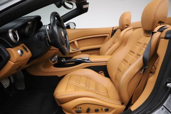 Used 2014 Ferrari California 30 for sale Call for price at Maserati of Westport in Westport CT 06880 20