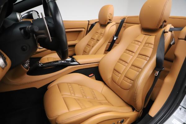 Used 2014 Ferrari California 30 for sale Call for price at Maserati of Westport in Westport CT 06880 21