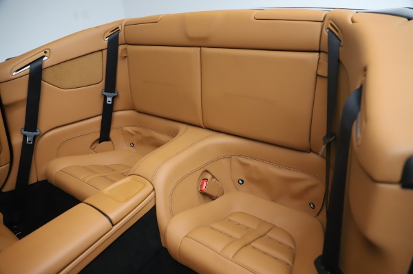 Used 2014 Ferrari California 30 for sale Call for price at Maserati of Westport in Westport CT 06880 23