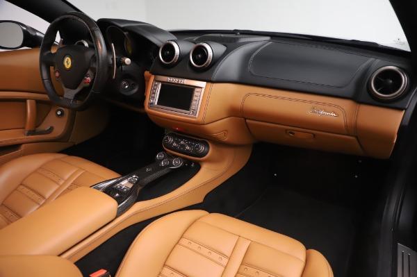 Used 2014 Ferrari California 30 for sale Call for price at Maserati of Westport in Westport CT 06880 25