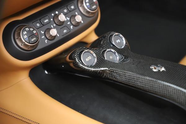 Used 2014 Ferrari California 30 for sale Call for price at Maserati of Westport in Westport CT 06880 28