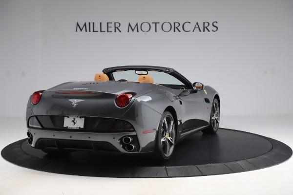 Used 2014 Ferrari California 30 for sale Call for price at Maserati of Westport in Westport CT 06880 6