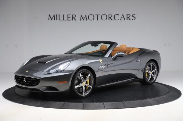Used 2014 Ferrari California 30 for sale Call for price at Maserati of Westport in Westport CT 06880 1