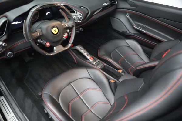Used 2018 Ferrari 488 Spider for sale $289,900 at Maserati of Westport in Westport CT 06880 20