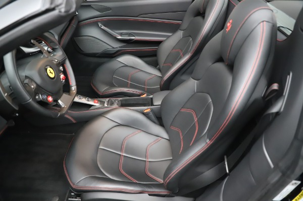 Used 2018 Ferrari 488 Spider for sale $289,900 at Maserati of Westport in Westport CT 06880 21