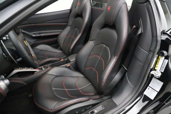 Used 2018 Ferrari 488 Spider for sale $289,900 at Maserati of Westport in Westport CT 06880 22