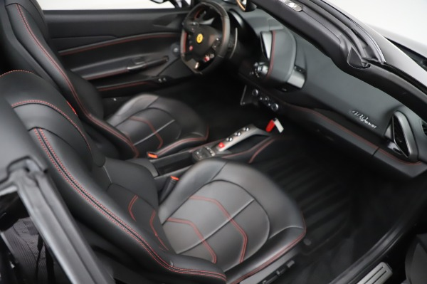 Used 2018 Ferrari 488 Spider for sale $289,900 at Maserati of Westport in Westport CT 06880 25