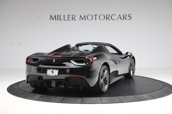 Used 2018 Ferrari 488 Spider for sale $289,900 at Maserati of Westport in Westport CT 06880 7