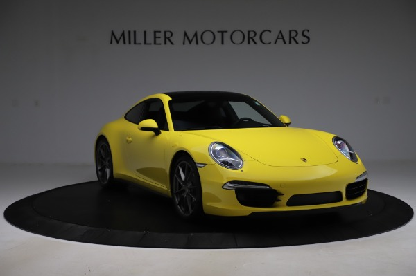 Used 2013 Porsche 911 Carrera 4S for sale $74,900 at Maserati of Westport in Westport CT 06880 11