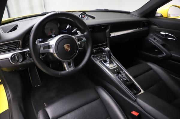 Used 2013 Porsche 911 Carrera 4S for sale $74,900 at Maserati of Westport in Westport CT 06880 13