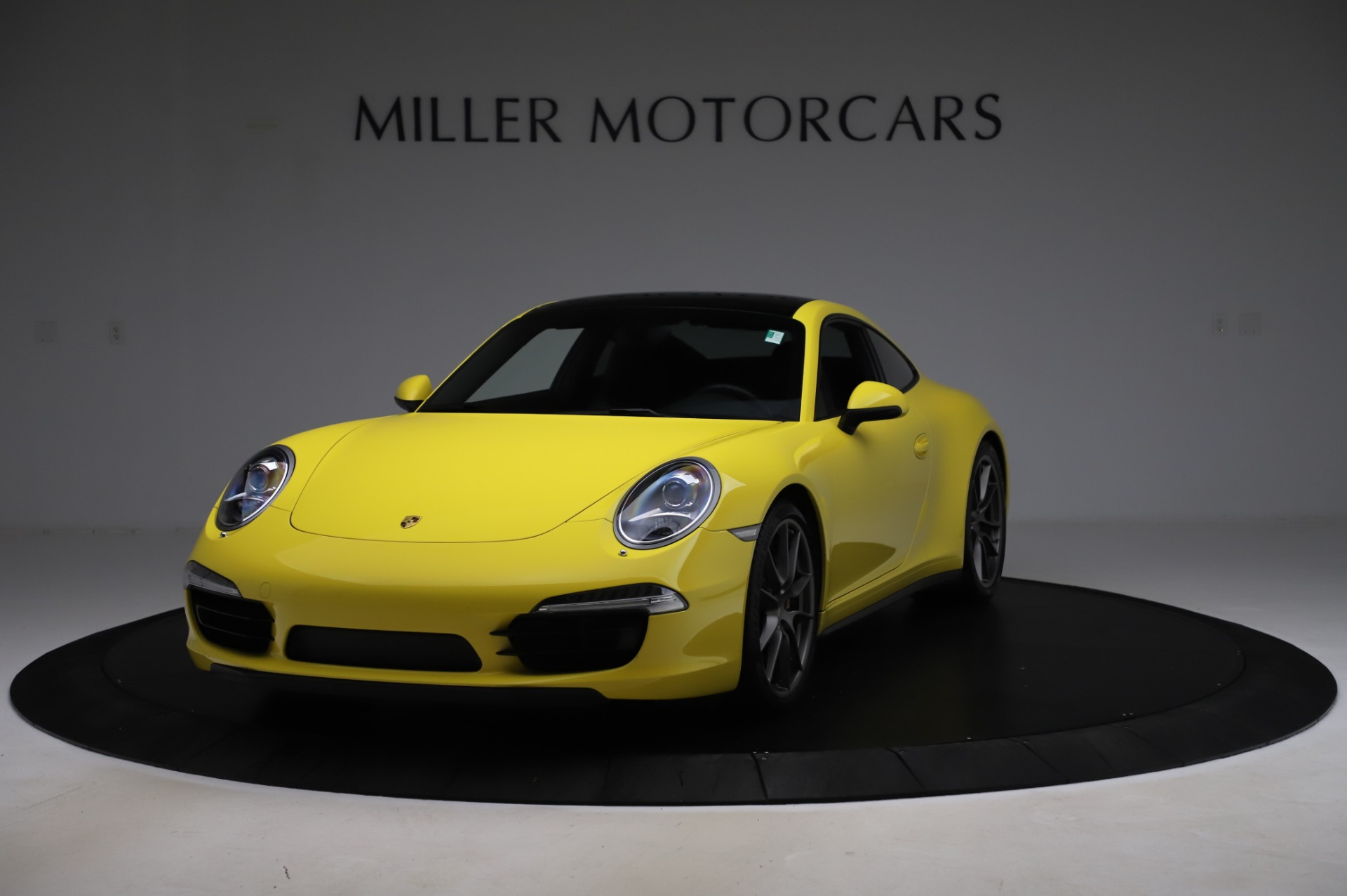 Used 2013 Porsche 911 Carrera 4S for sale $74,900 at Maserati of Westport in Westport CT 06880 1