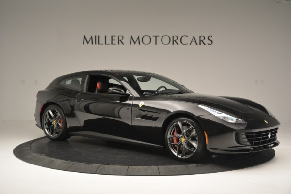 Used 2018 Ferrari GTC4Lusso T for sale $199,900 at Maserati of Westport in Westport CT 06880 10