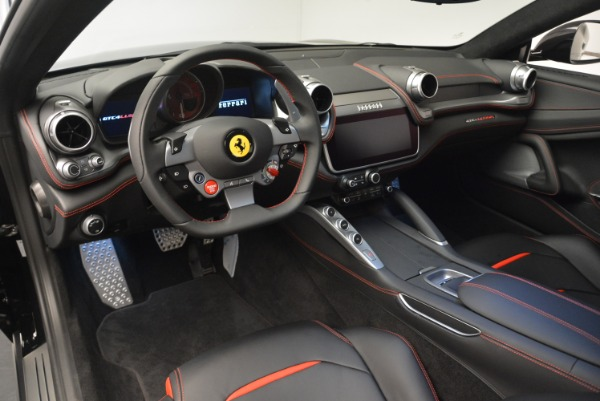 Used 2018 Ferrari GTC4Lusso T for sale $199,900 at Maserati of Westport in Westport CT 06880 13