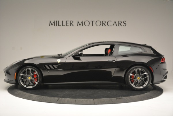 Used 2018 Ferrari GTC4Lusso T for sale $199,900 at Maserati of Westport in Westport CT 06880 3