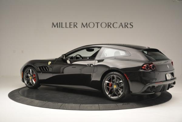 Used 2018 Ferrari GTC4Lusso T for sale $195,900 at Maserati of Westport in Westport CT 06880 4