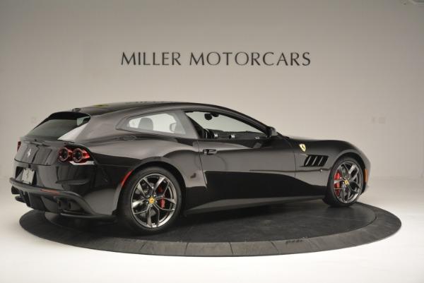 Used 2018 Ferrari GTC4Lusso T for sale $195,900 at Maserati of Westport in Westport CT 06880 8