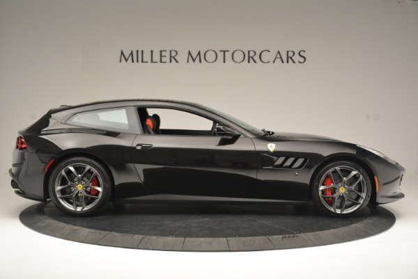Used 2018 Ferrari GTC4Lusso T for sale $199,900 at Maserati of Westport in Westport CT 06880 9