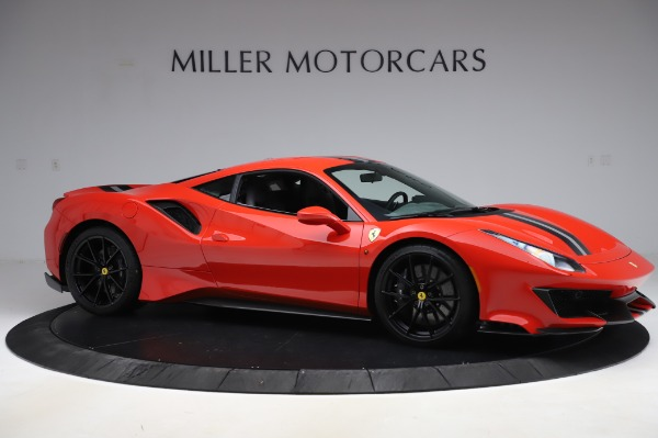 Used 2020 Ferrari 488 Pista for sale $439,900 at Maserati of Westport in Westport CT 06880 10