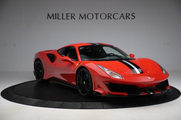Used 2020 Ferrari 488 Pista for sale $439,900 at Maserati of Westport in Westport CT 06880 11