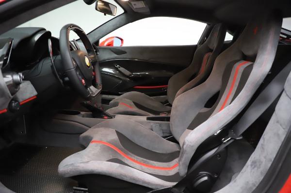Used 2020 Ferrari 488 Pista for sale $439,900 at Maserati of Westport in Westport CT 06880 14