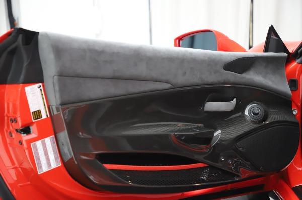 Used 2020 Ferrari 488 Pista for sale $439,900 at Maserati of Westport in Westport CT 06880 17