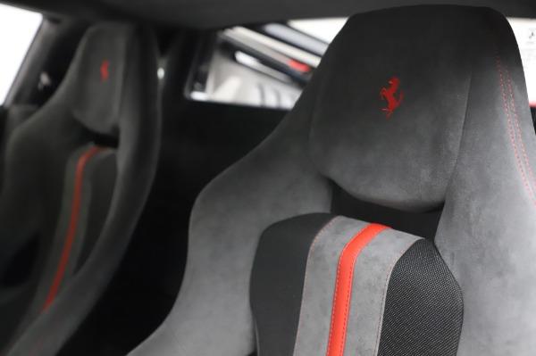 Used 2020 Ferrari 488 Pista for sale $439,900 at Maserati of Westport in Westport CT 06880 18