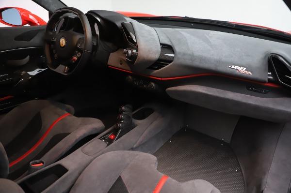 Used 2020 Ferrari 488 Pista for sale $439,900 at Maserati of Westport in Westport CT 06880 19