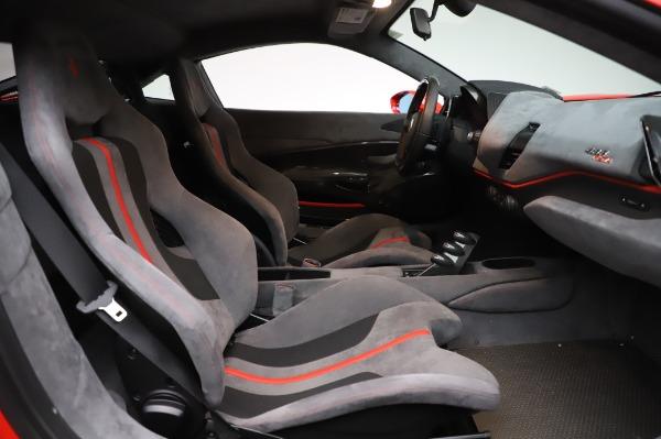 Used 2020 Ferrari 488 Pista for sale $439,900 at Maserati of Westport in Westport CT 06880 20