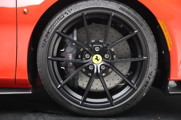 Used 2020 Ferrari 488 Pista for sale $439,900 at Maserati of Westport in Westport CT 06880 28