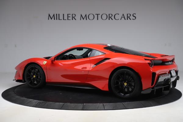 Used 2020 Ferrari 488 Pista for sale $439,900 at Maserati of Westport in Westport CT 06880 4