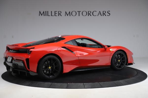 Used 2020 Ferrari 488 Pista for sale $439,900 at Maserati of Westport in Westport CT 06880 8