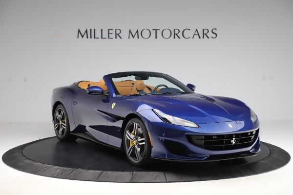 Used 2019 Ferrari Portofino for sale Sold at Maserati of Westport in Westport CT 06880 11
