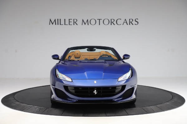 Used 2019 Ferrari Portofino for sale Sold at Maserati of Westport in Westport CT 06880 12