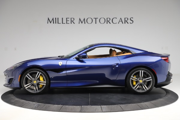 Used 2019 Ferrari Portofino for sale Sold at Maserati of Westport in Westport CT 06880 14