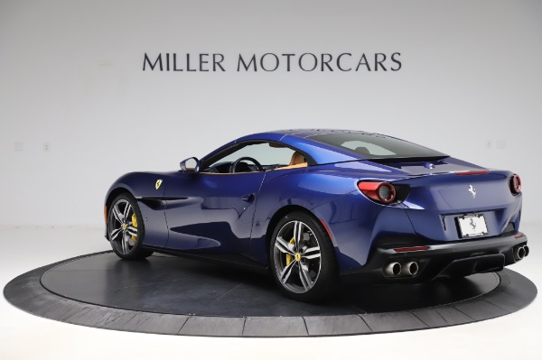 Used 2019 Ferrari Portofino for sale Sold at Maserati of Westport in Westport CT 06880 15