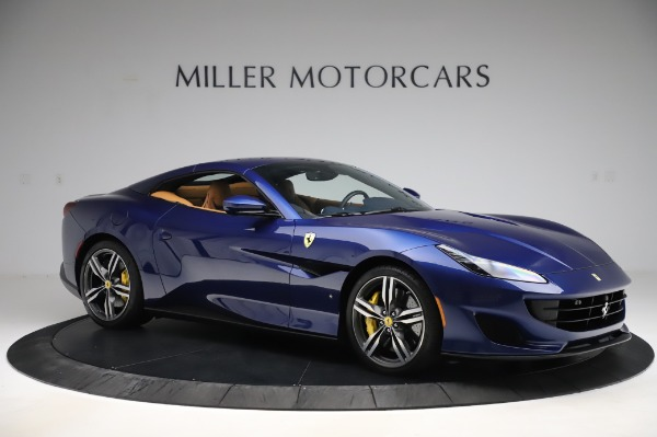 Used 2019 Ferrari Portofino for sale Sold at Maserati of Westport in Westport CT 06880 18