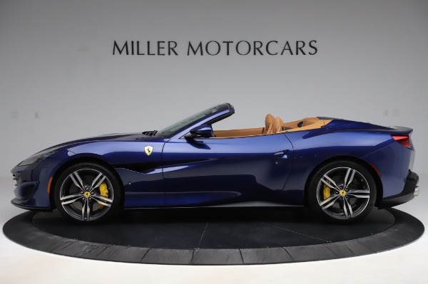 Used 2019 Ferrari Portofino for sale Sold at Maserati of Westport in Westport CT 06880 3