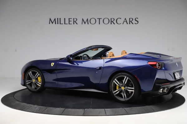 Used 2019 Ferrari Portofino for sale Sold at Maserati of Westport in Westport CT 06880 4