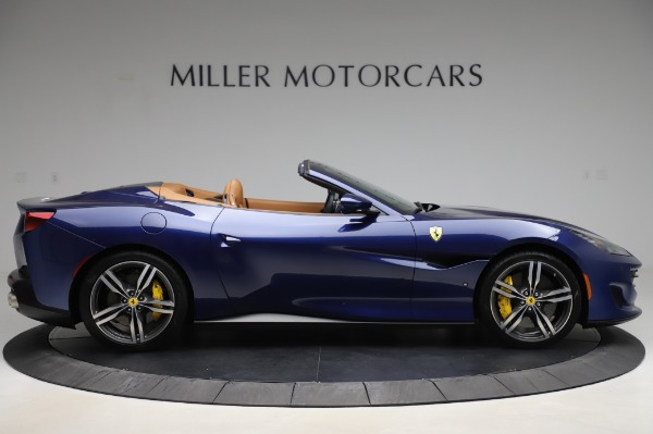 Used 2019 Ferrari Portofino for sale Sold at Maserati of Westport in Westport CT 06880 9