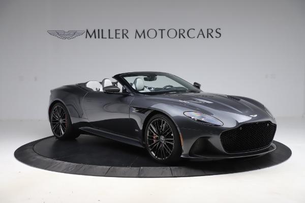 Used 2020 Aston Martin DBS Superleggera Volante for sale Sold at Maserati of Westport in Westport CT 06880 10