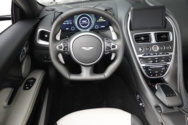Used 2020 Aston Martin DBS Superleggera for sale $329,900 at Maserati of Westport in Westport CT 06880 19