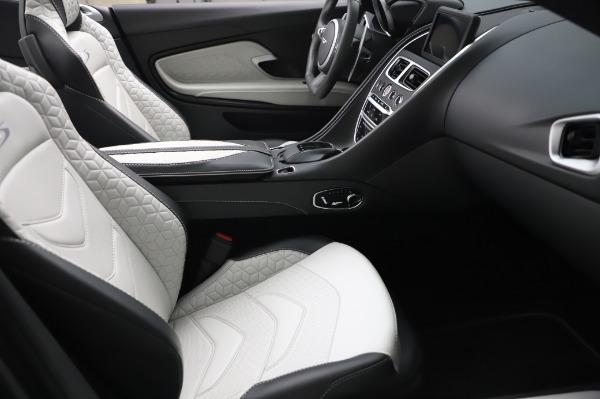 Used 2020 Aston Martin DBS Superleggera for sale $329,900 at Maserati of Westport in Westport CT 06880 22