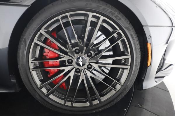 Used 2020 Aston Martin DBS Superleggera Volante for sale Sold at Maserati of Westport in Westport CT 06880 24