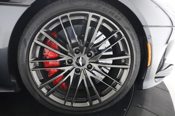 Used 2020 Aston Martin DBS Superleggera for sale $329,900 at Maserati of Westport in Westport CT 06880 24